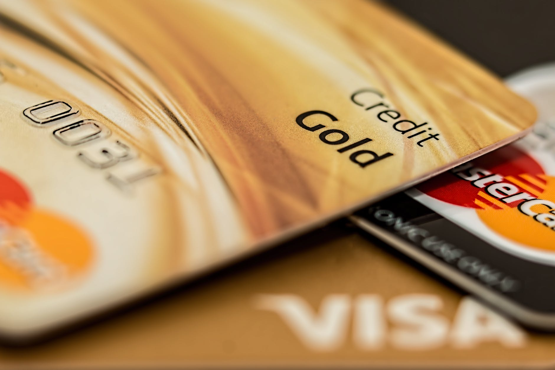 DEBTS: CREDIT CARDS