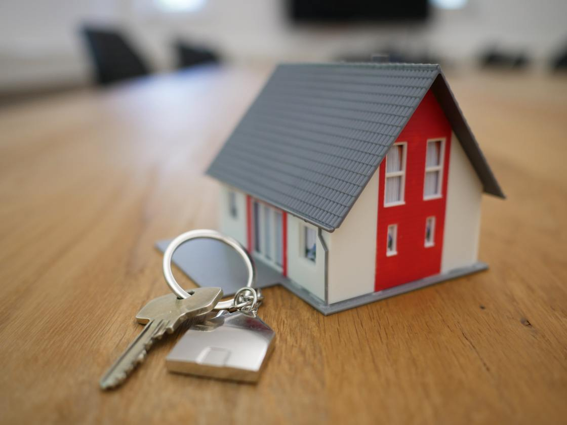 personal and home loans