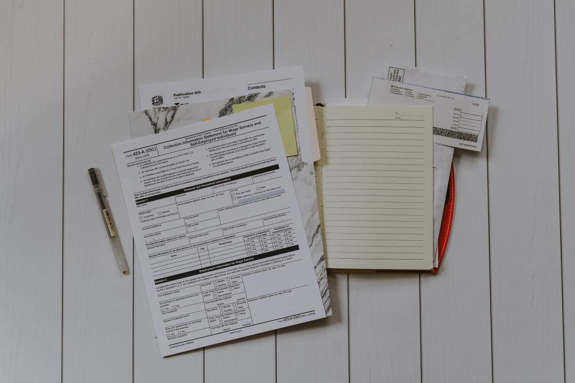 taxes for independent contractors
